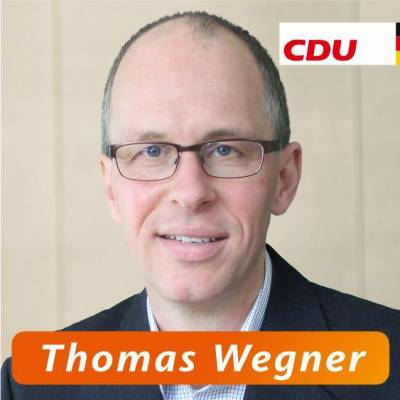 Wegner, Thomas -