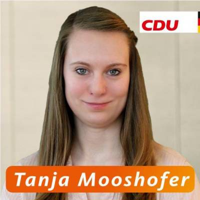 Mooshofer, Tanja -